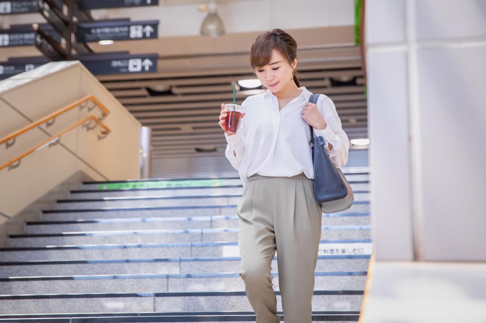 【労災】通勤災害の認定基準~途中で買い物や通院をしたら認定はどうなる?